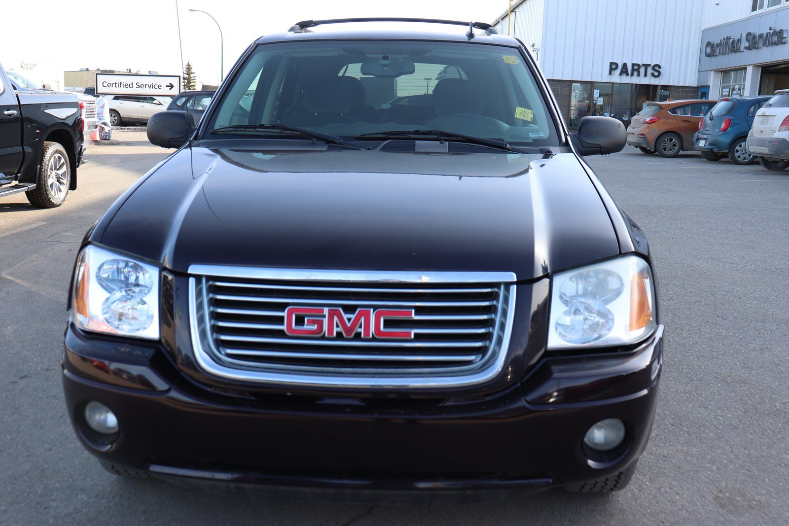 Pre-Owned 2009 GMC Envoy SLE - Remote Start, Pwr Seat, Sunroof