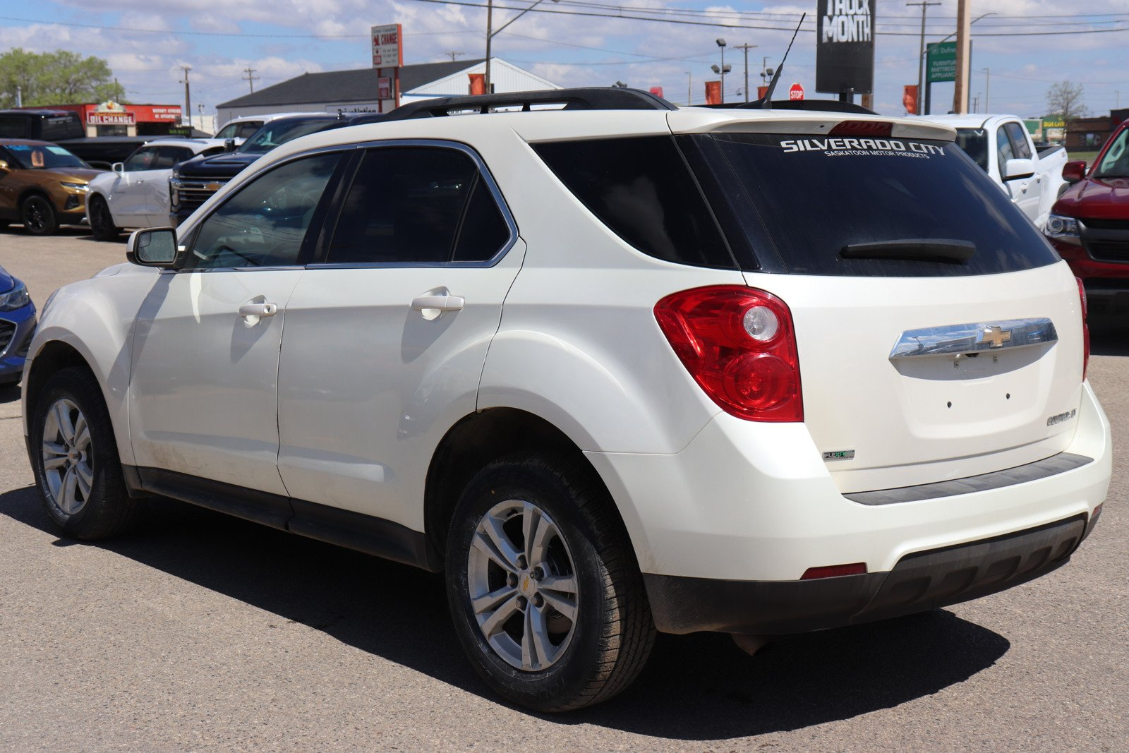 Pre-Owned 2012 Chevrolet Equinox LT, Remote Start, Heated Seats, Back Up Camera, NEW TIRES,