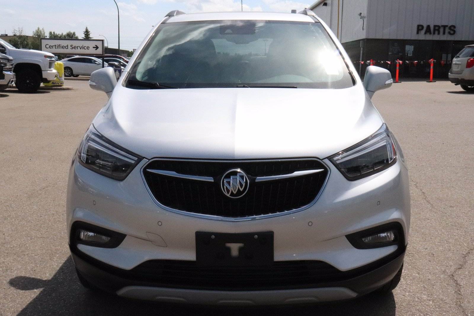 Certified Pre-Owned 2019 Buick Encore Essence - Leather, Sunroof, Nav, Remote Start
