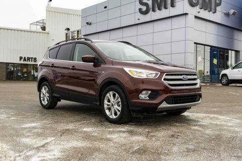 2018 Ford Escape SE - Heated Seats, Back UP Camera, Alloys