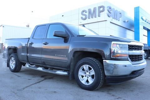 2016 Chevrolet Silverado 1500 LT- Rem. Start, Heated Bucket Seats,Touch Screen, New Tires